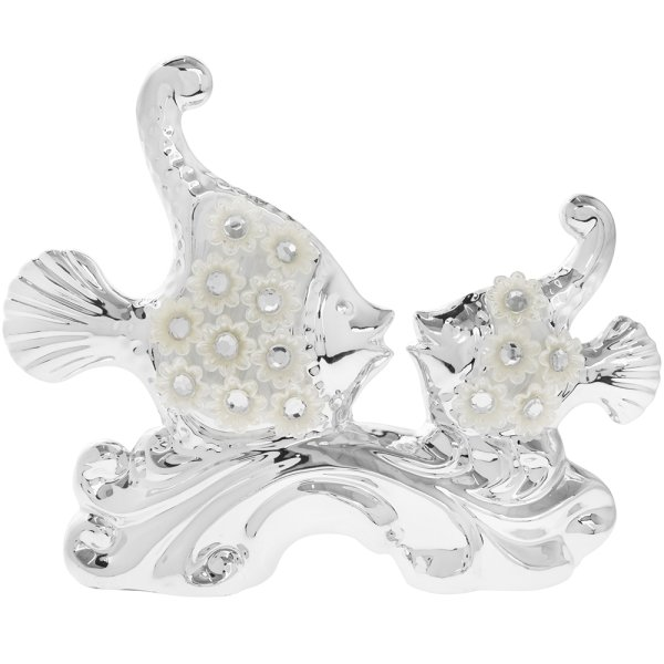 SILVER MILLE SMALL FISH