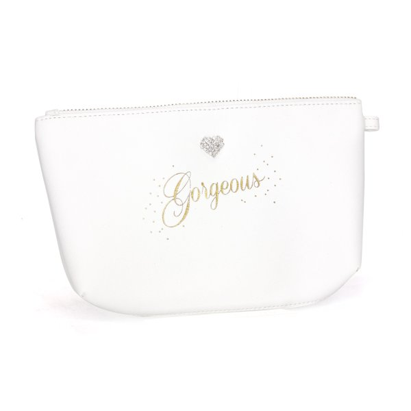 MAD DOTS GORG COSMETIC BAG