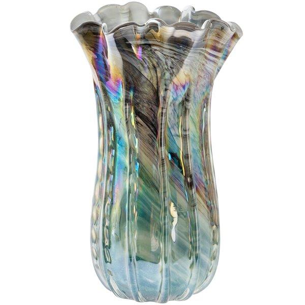 VINCENZA GLASS VASE