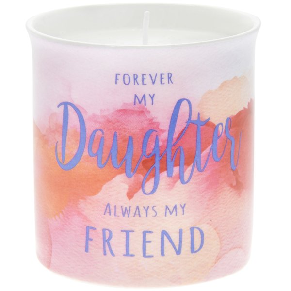 FOREVERMY DAUGHTER SCENTCANDLE