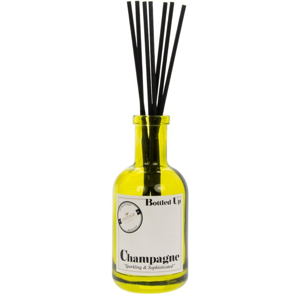 BOTTLED UP DIFFUSER PINK CHAMP