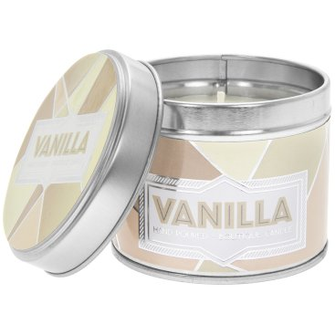DESIRE CANDLE TINS