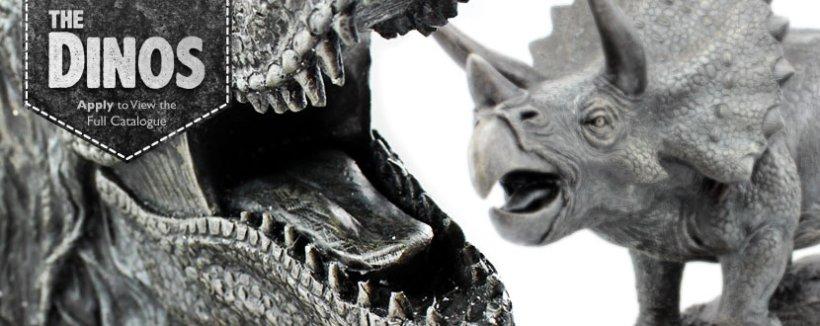 The Dinos