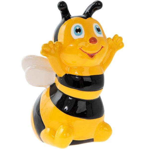 BEE MONEY BOX LARGE