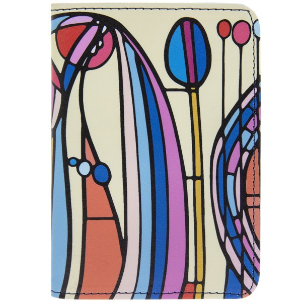 MACKINTOSH PASSPORT HOLDER