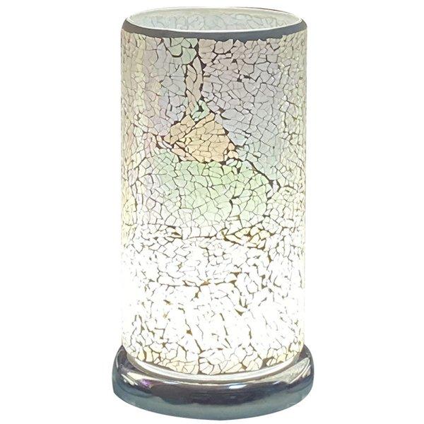 PEARL MOSAIC LAMP