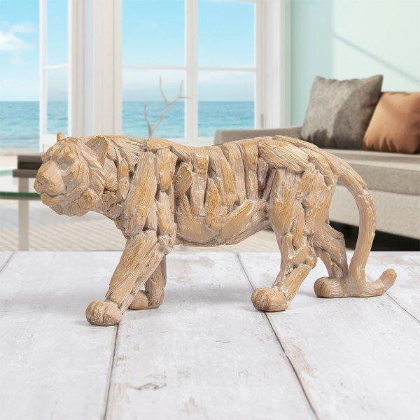 DRIFTWOOD TIGER