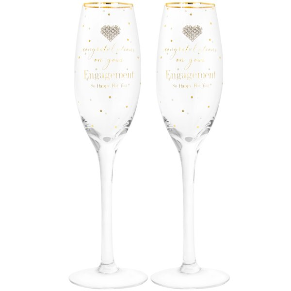 MAD DOTS ENGAGMENT FLUTES
