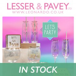 Stock Available Now in these ranges