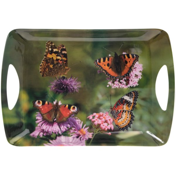 BUTTERFLY TRAY X LARGE