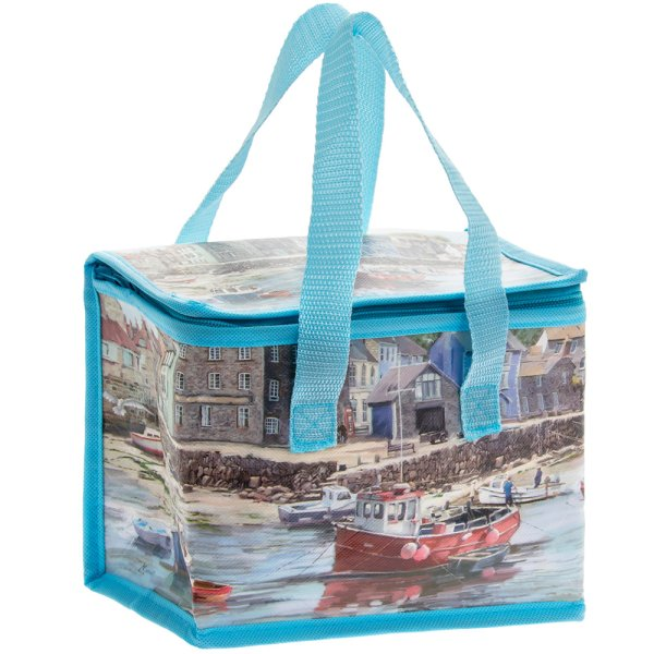 OLD HARBOUR LUNCH BAG