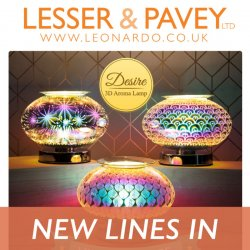 New Lines In Stock & Available to Order