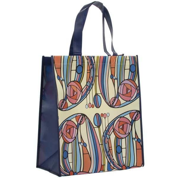 MACKINTOSH SHOPPER