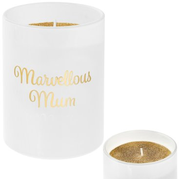 GOLD EDITION CANDLES