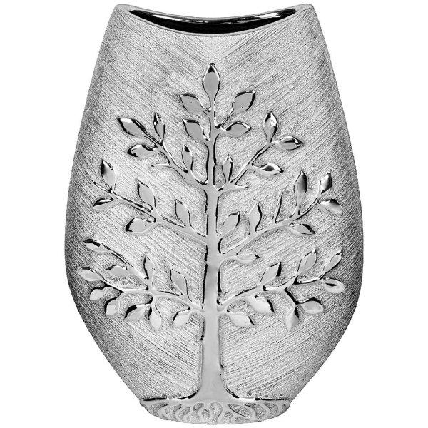 SILVER ART VSE TREEOFLIFE 33CM