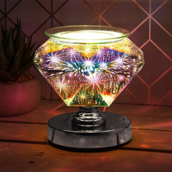 DESIRE AROMA LAMP DIAMOND