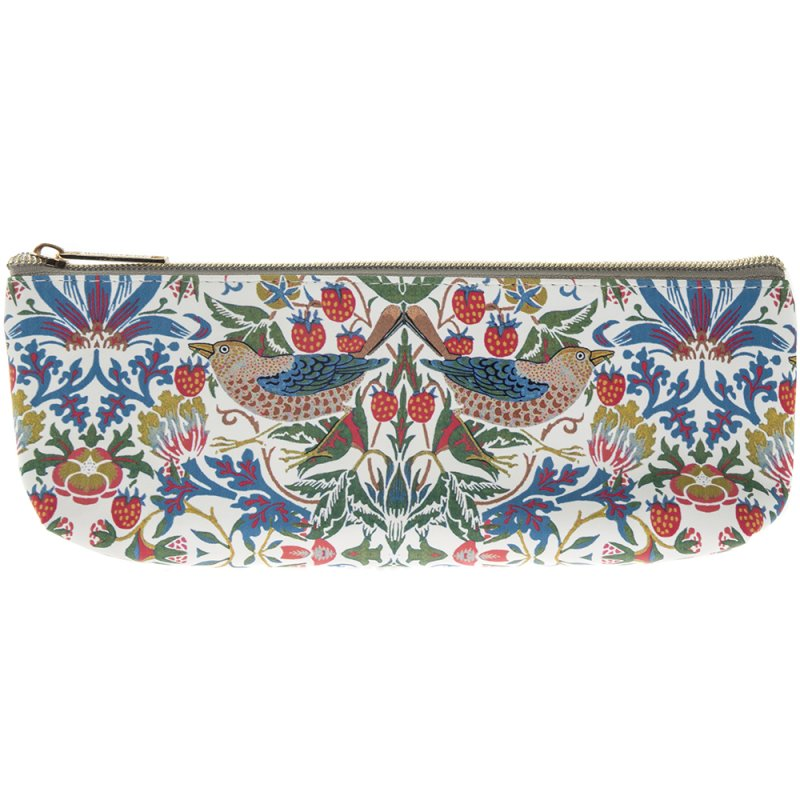 WHT S'BERRY THIEF COSMETIC BAG