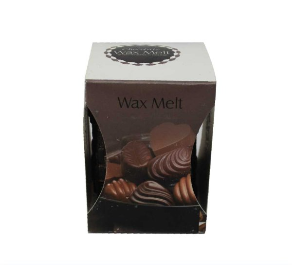 CHOCOLATE SCENTED WAX MELT