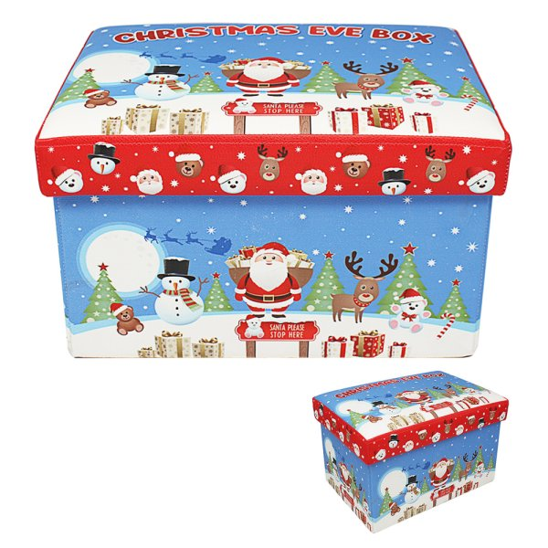 CHRISTMAS LITTLE STARS BOX S