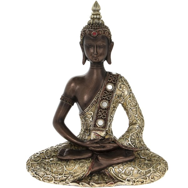 EXOTIC ART BUDDHA