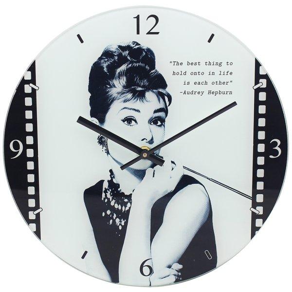 AUDREY CLOCK