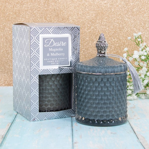 MAGNOLIA&MULBERRY CANDLE