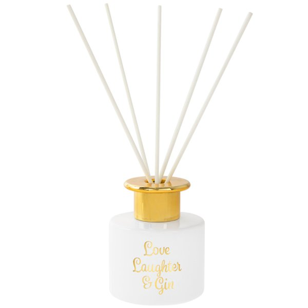 GIN GOLD DIFFUSER 100ML