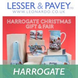 Harrogate Christmas & Gift Fair 2020