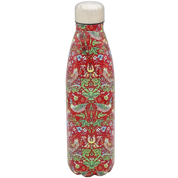 S BERRY THIEF RED DRINK BOTTLE
