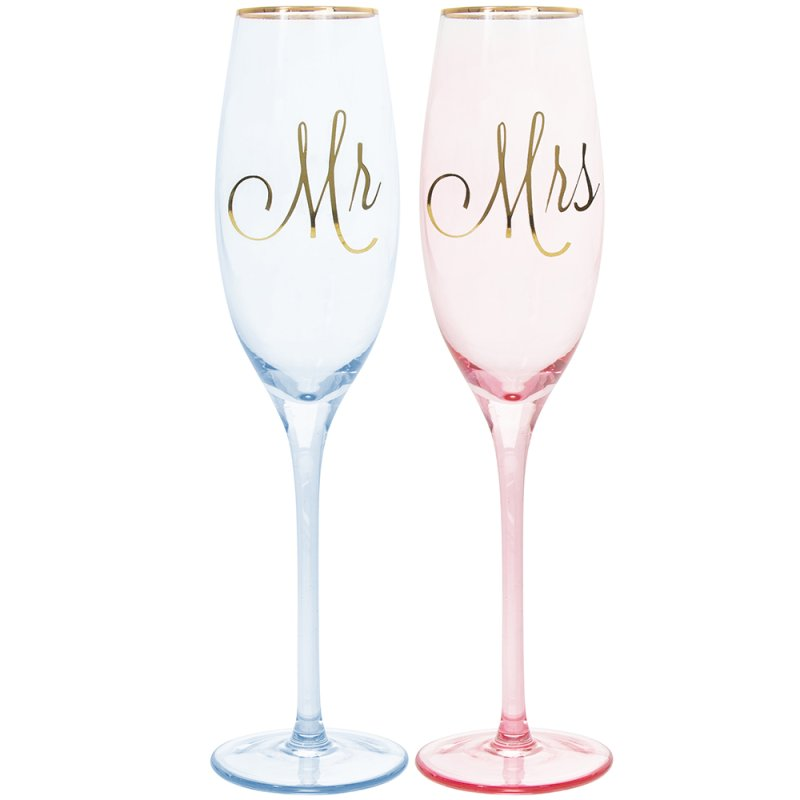 MR & MRS FLUTES