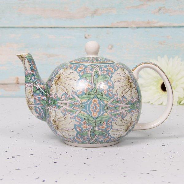 PIMPERNEL TEA POT