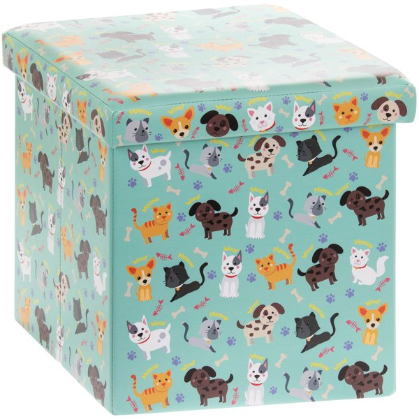 CATS & DOGS STORAGE
