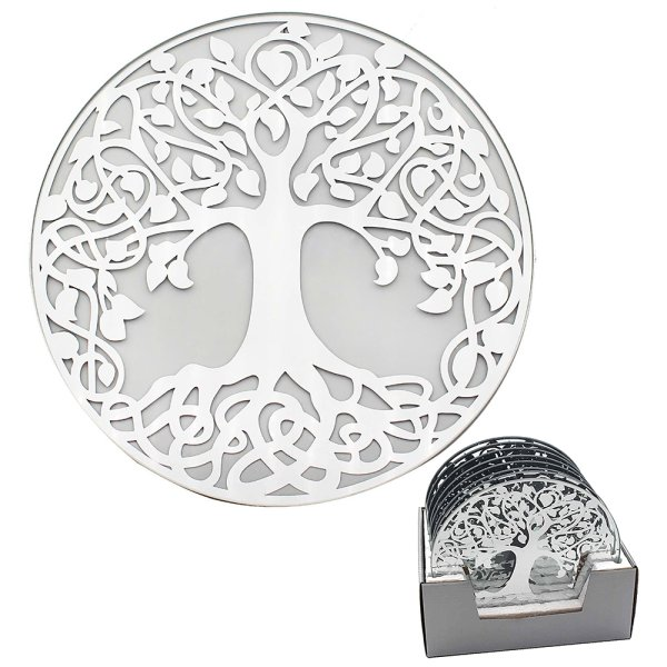 MIRROR TREE OF LIFE CPLATE 20C