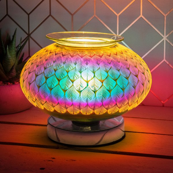 AROMA LAMP FLAMES