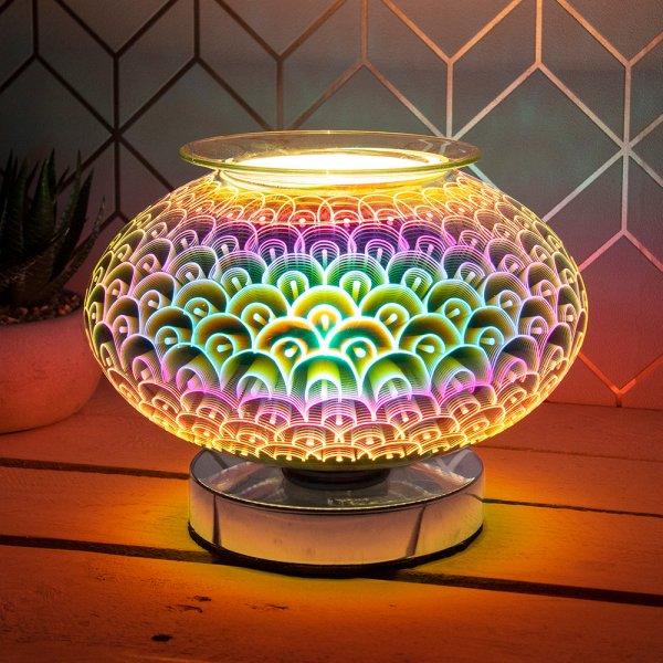 AROMA LAMP ORB