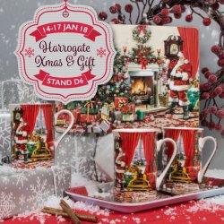 Harrogate Christmas & Gift 2018