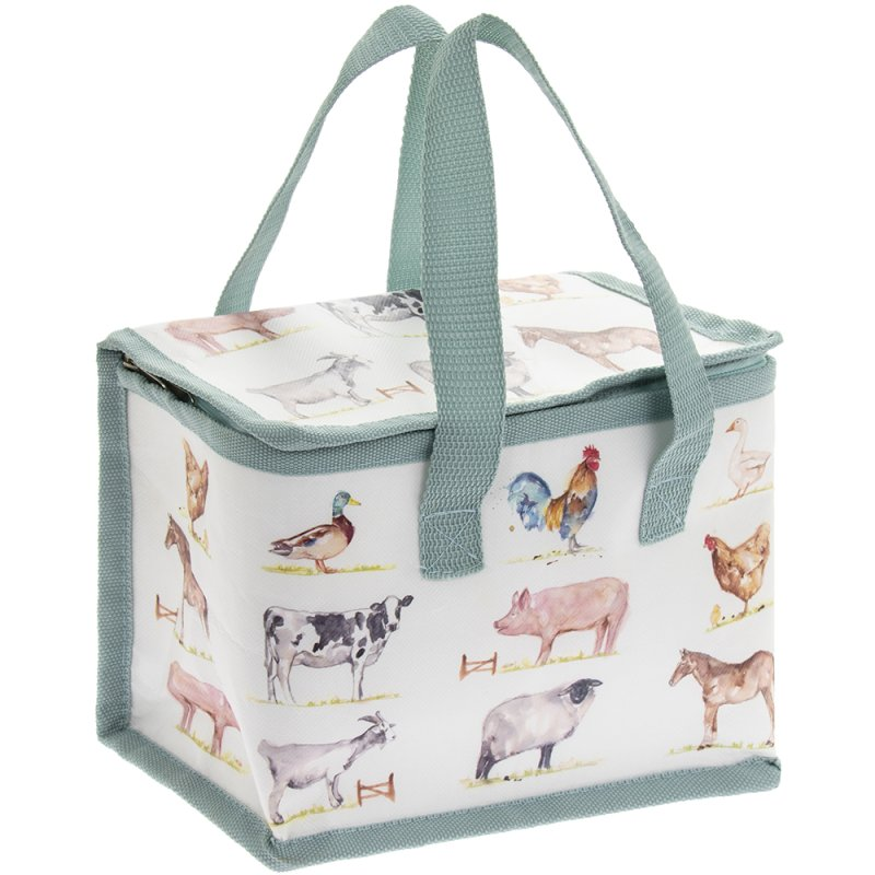 COUNTRY LIFE FARM LUNCH BAG