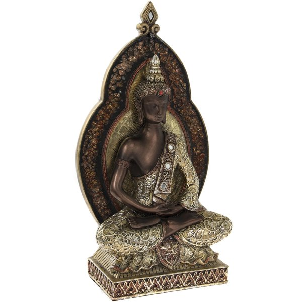 EXOTIC ART THAI BUDDHA