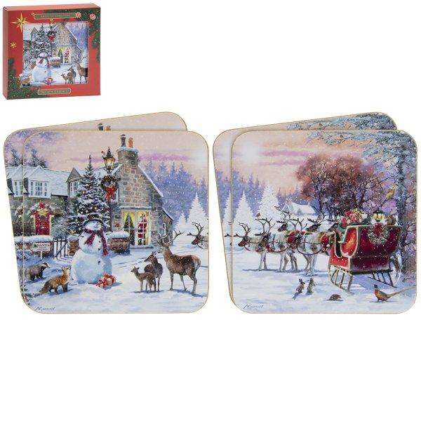 MAGIC OF CHRISTMAS COAST S4