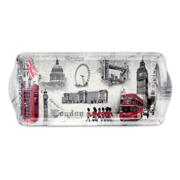 LONDON MEDIUM TRAY