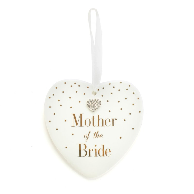 MAD DOTS MOTHER OF BRIDE PLQ