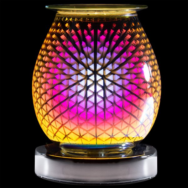 DESIRE AROMA LAMP CASCADE