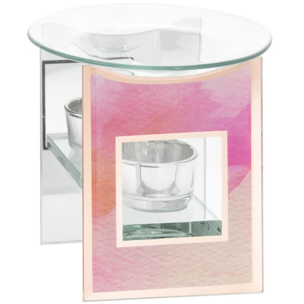 WATERCOLOUR OIL BURNER