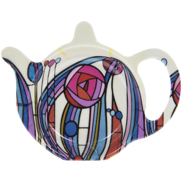 MACKINTOSH TEABAG TIDY