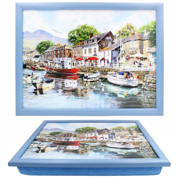 OLD HARBOUR LAPTRAY