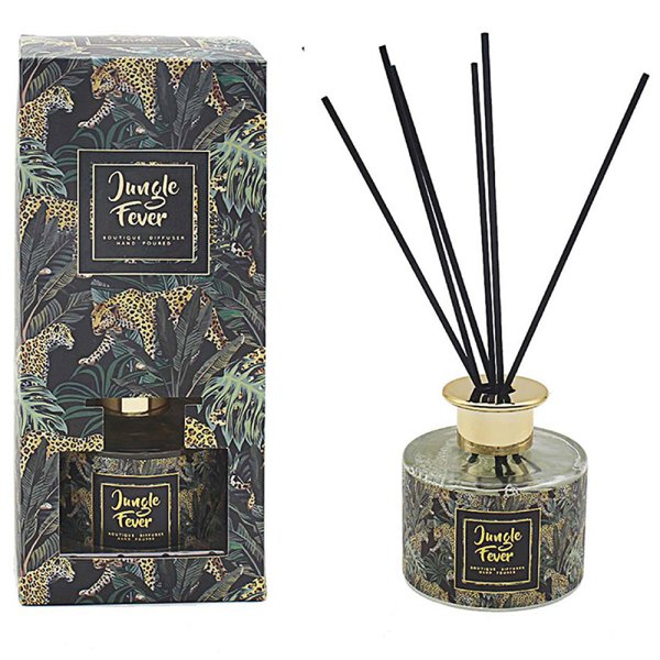 JUNGLE FEVER DIFFUSER 200ML