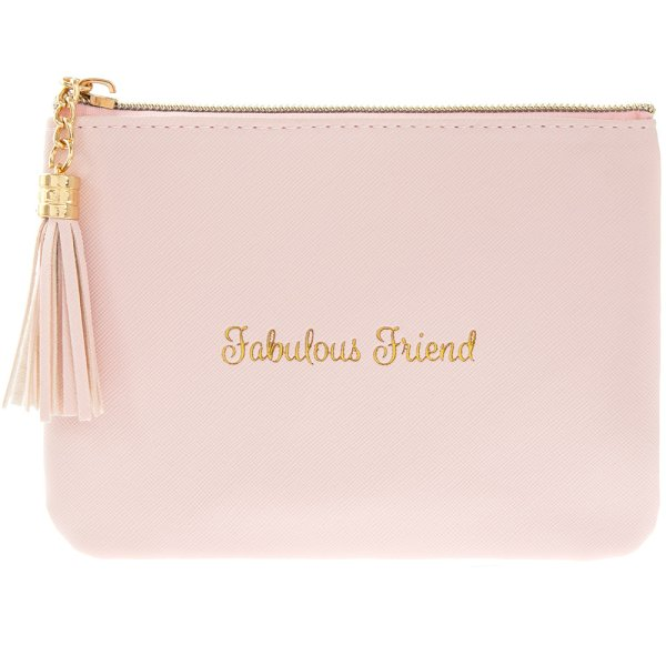 SHINEBRGHT FABFRIEND COINPURSE
