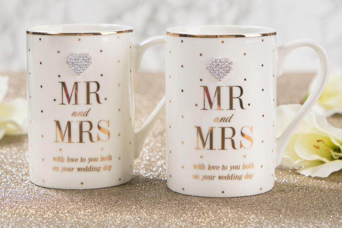 Design 2 Mad Dots Wedding
