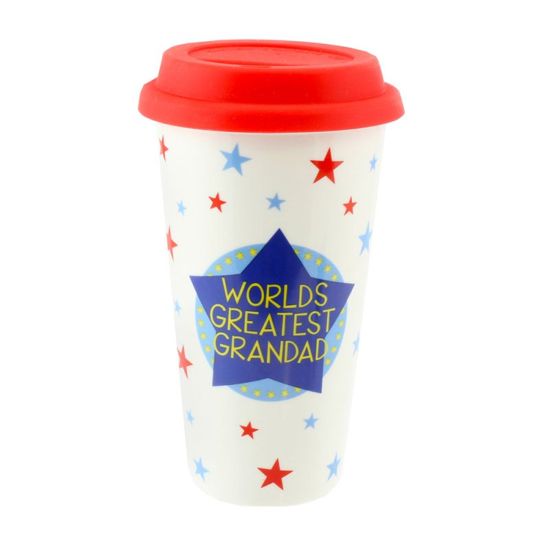 GRANDAD TRAVEL MUG