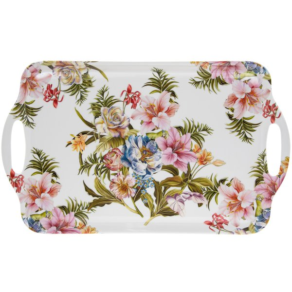 LILY ROSE TRAY LARGE